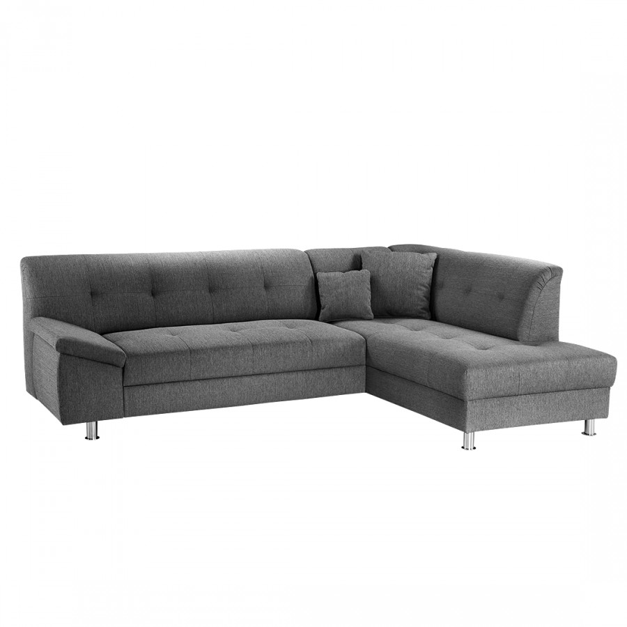 loftscape sofa mit schlaffunktion f r ein modernes zuhause home24. Black Bedroom Furniture Sets. Home Design Ideas