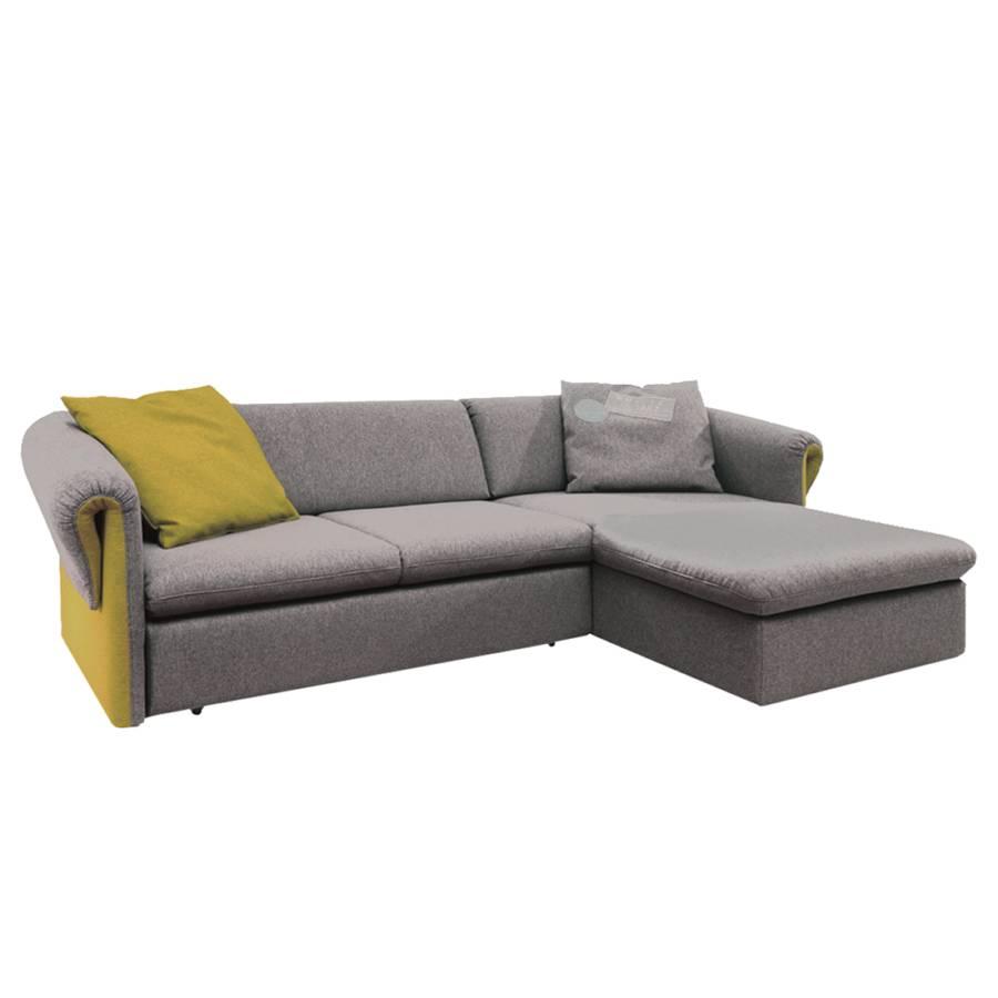 Sofa mit schlaffunktion von tom tailor bei home24 kaufen for Ecksofa unter 100