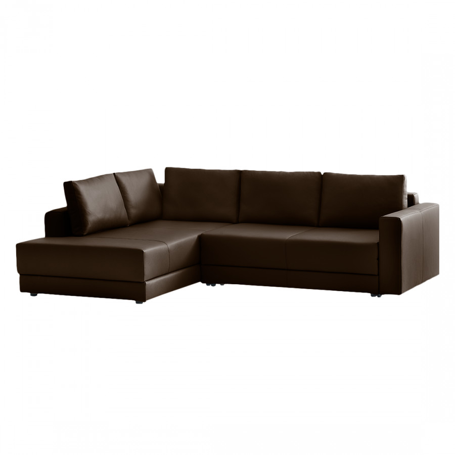 jetzt bei home24 sofa mit schlaffunktion von chillout by franz fertig home24. Black Bedroom Furniture Sets. Home Design Ideas