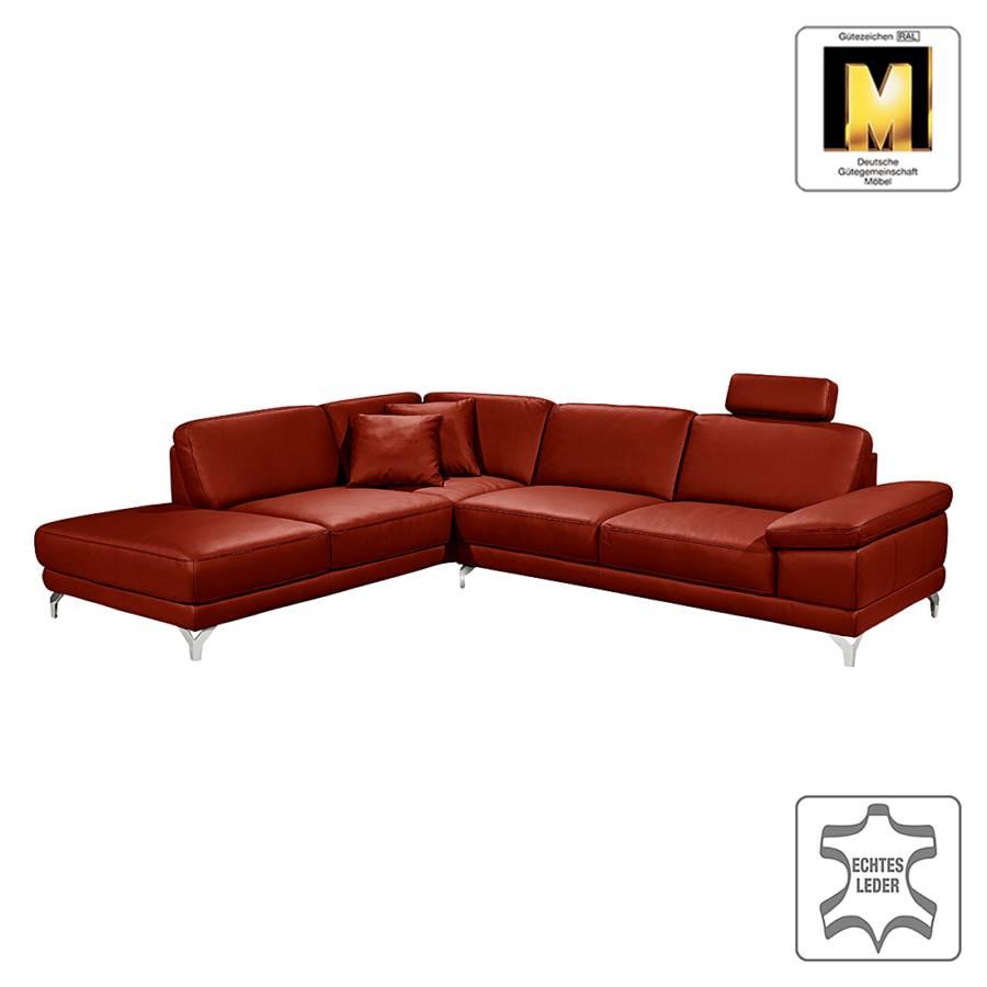 ecksofa mit longchair von claas claasen bei home24. Black Bedroom Furniture Sets. Home Design Ideas