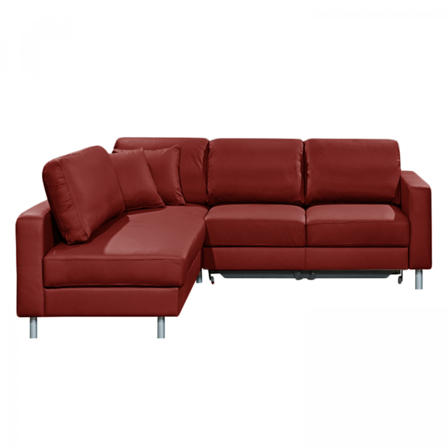 claas claasen sofa mit schlaffunktion f r ein modernes zuhause home24. Black Bedroom Furniture Sets. Home Design Ideas