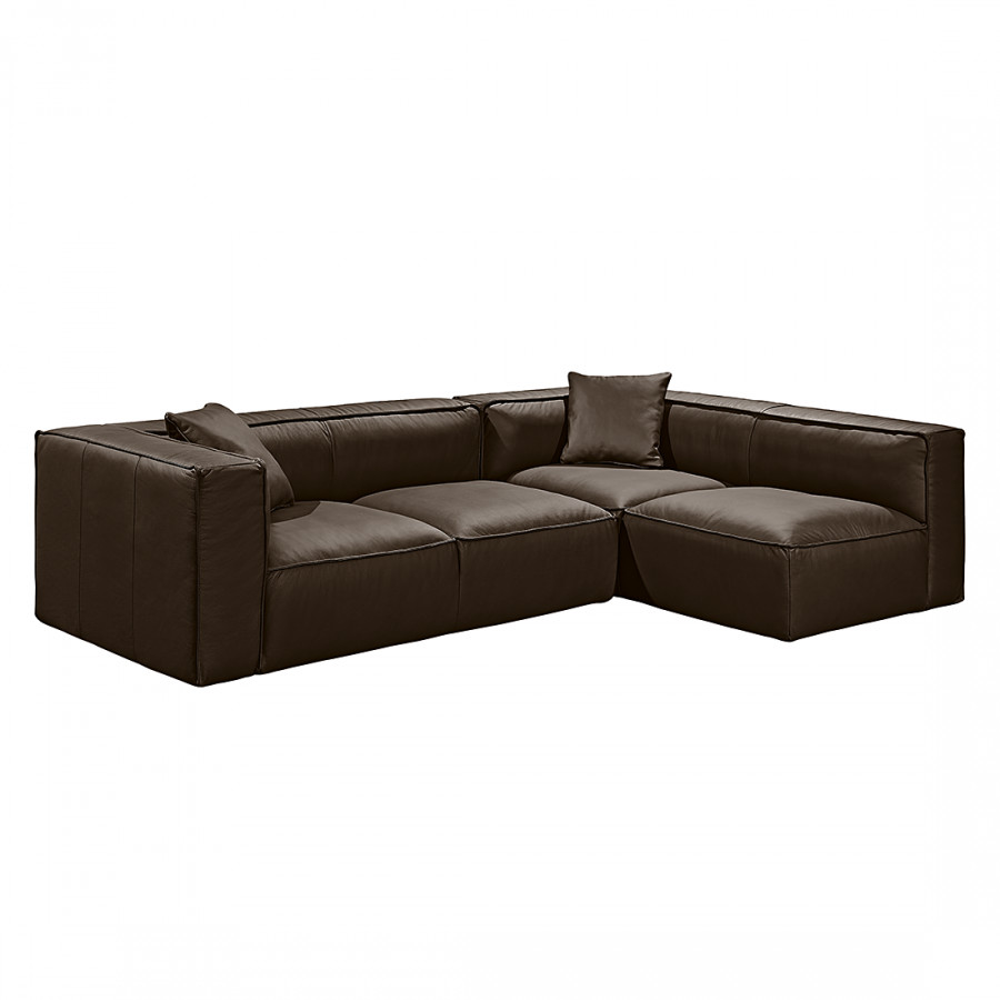 ecksofa mit longchair von claas claasen bei home24 bestellen home24. Black Bedroom Furniture Sets. Home Design Ideas