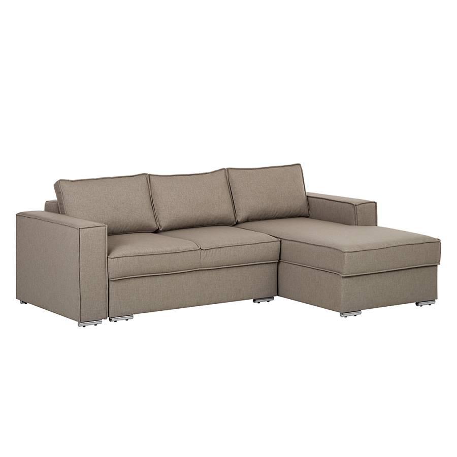 roomscape sofa mit schlaffunktion f r ein modernes zuhause home24. Black Bedroom Furniture Sets. Home Design Ideas