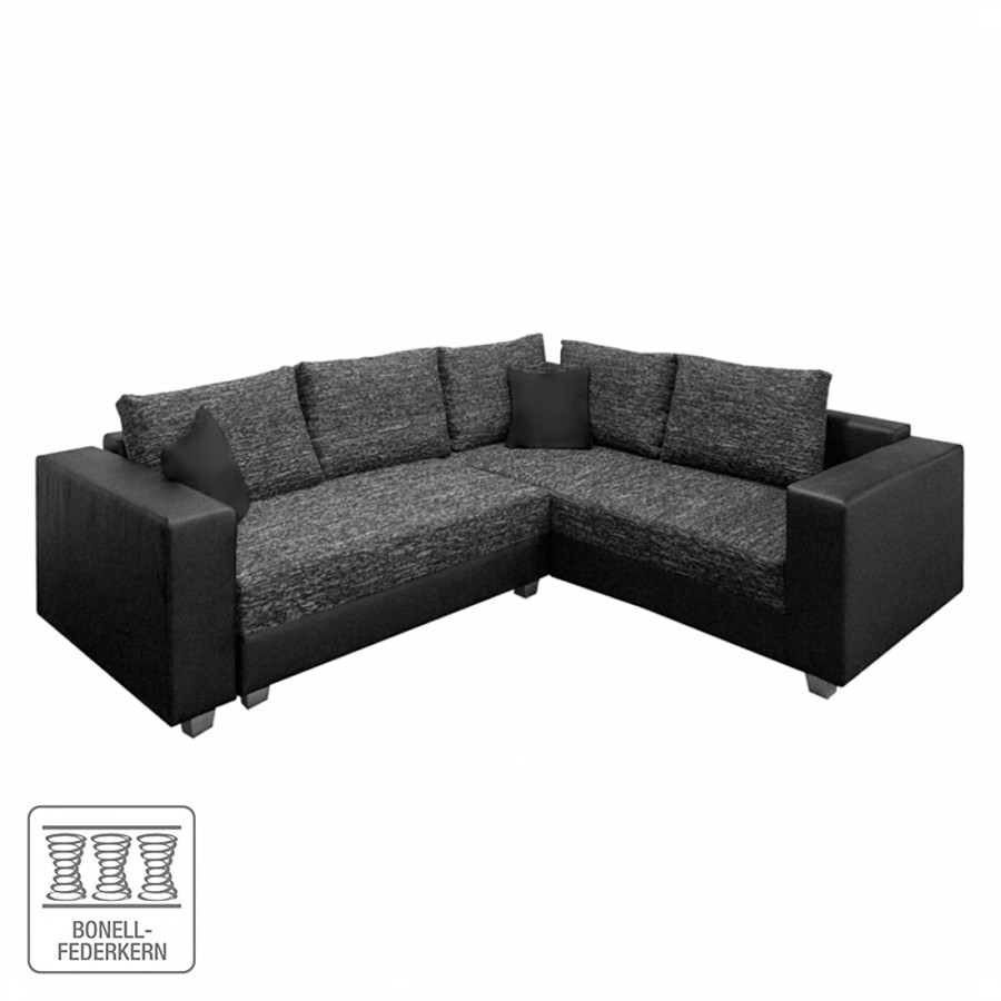 roomscape sofa mit schlaffunktion f r ein modernes heim home24. Black Bedroom Furniture Sets. Home Design Ideas