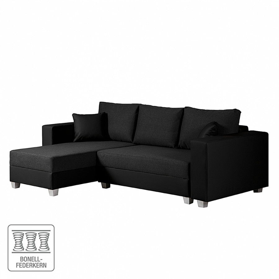 ecksofa von roomscape bei home24 kaufen. Black Bedroom Furniture Sets. Home Design Ideas