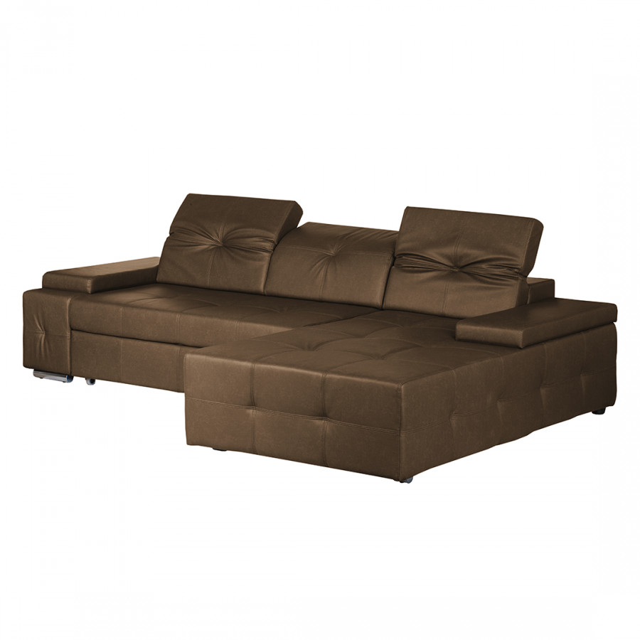 jetzt bei home24 sofa mit schlaffunktion von loftscape. Black Bedroom Furniture Sets. Home Design Ideas