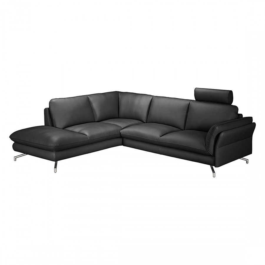 loftscape ecksofa mit longchair f r ein modernes heim. Black Bedroom Furniture Sets. Home Design Ideas
