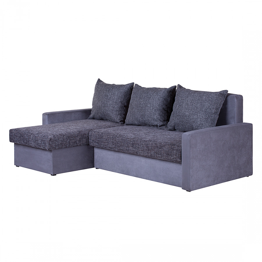 sofa mit schlaffunktion von mooved bei home24 kaufen home24. Black Bedroom Furniture Sets. Home Design Ideas