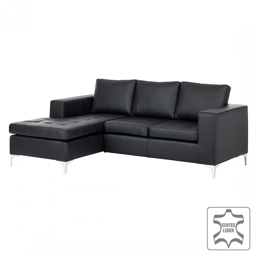 ecksofa mit longchair von loftscape bei home24 kaufen home24. Black Bedroom Furniture Sets. Home Design Ideas