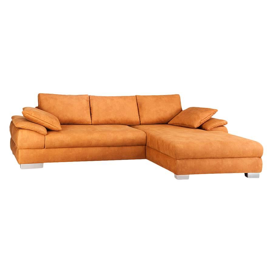 Sofa mit schlaffunktion von loftscape bei home24 kaufen for Ecksofa umbauen