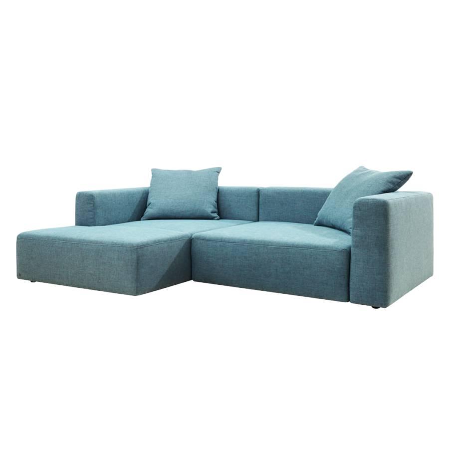 sofa mit schlaffunktion von tom tailor bei home24 kaufen home24. Black Bedroom Furniture Sets. Home Design Ideas