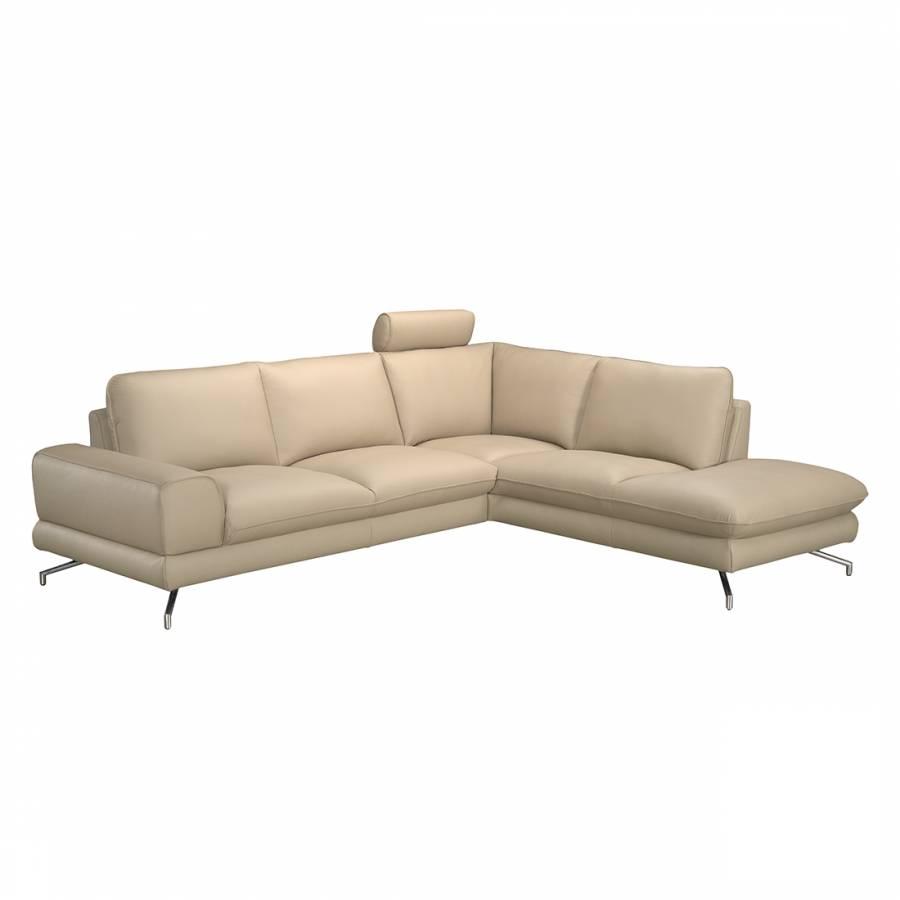 jetzt bei home24 ecksofa mit longchair von loftscape home24. Black Bedroom Furniture Sets. Home Design Ideas