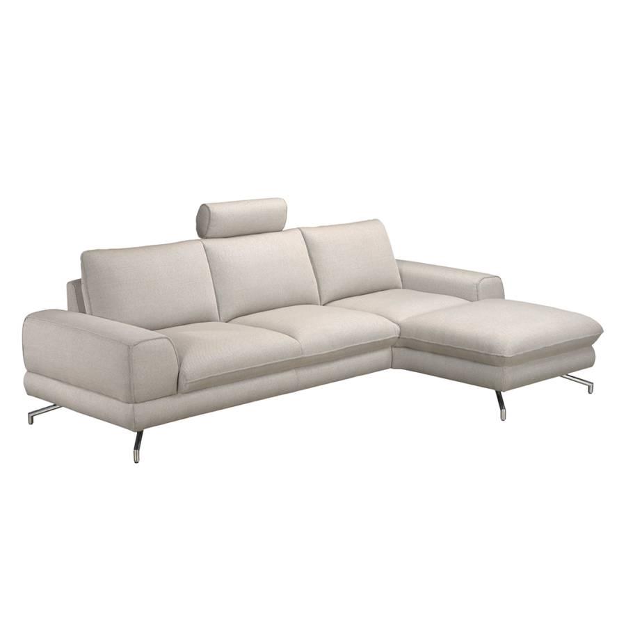 ecksofa mit longchair von loftscape bei home24 bestellen home24. Black Bedroom Furniture Sets. Home Design Ideas