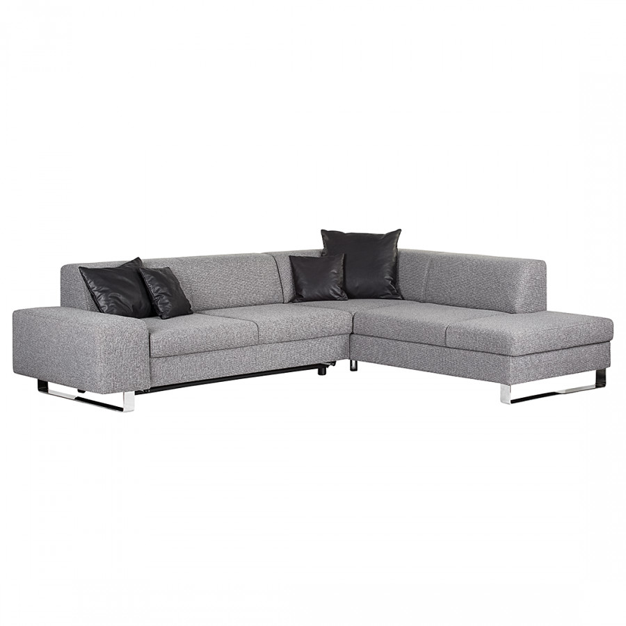 sofa mit schlaffunktion von nuovoform bei home24 kaufen. Black Bedroom Furniture Sets. Home Design Ideas