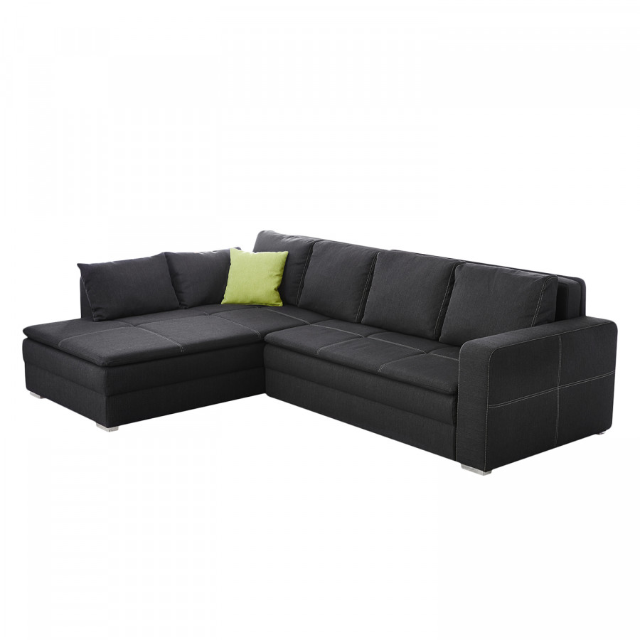 sofa mit schlaffunktion von home design bei home24 bestellen. Black Bedroom Furniture Sets. Home Design Ideas