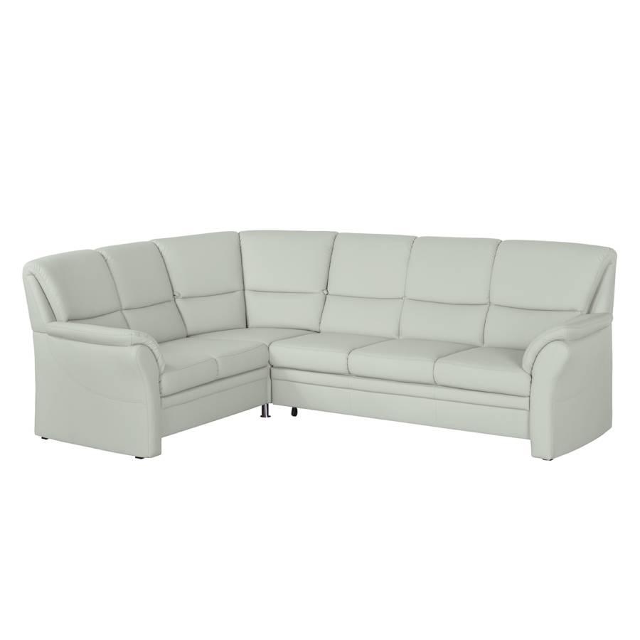 ecksofa mansa kunstleder home24. Black Bedroom Furniture Sets. Home Design Ideas