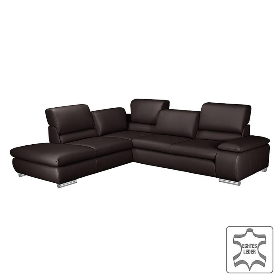 Jetzt bei home24 sofa mit schlaffunktion von loftscape for Ecksofa 5 personen