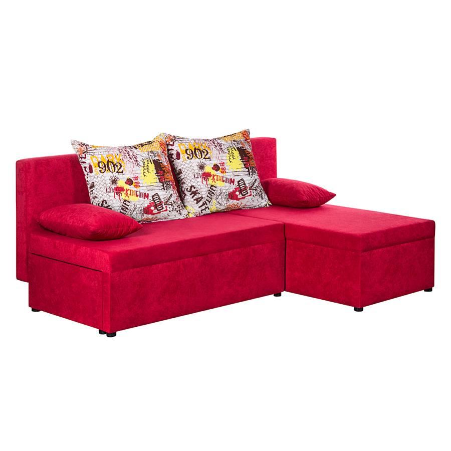 ecksofa von mooved bei home24 kaufen home24. Black Bedroom Furniture Sets. Home Design Ideas