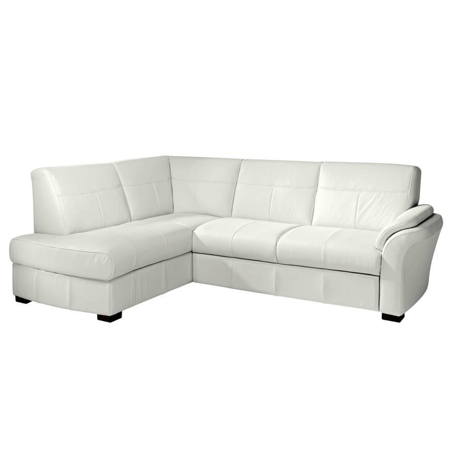 ecksofa milo ii echtleder home24. Black Bedroom Furniture Sets. Home Design Ideas