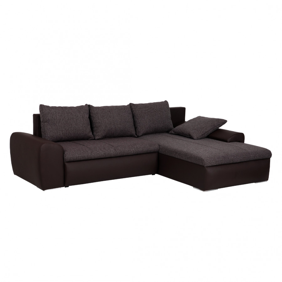 sofa mit schlaffunktion von modoform bei home24 kaufen. Black Bedroom Furniture Sets. Home Design Ideas
