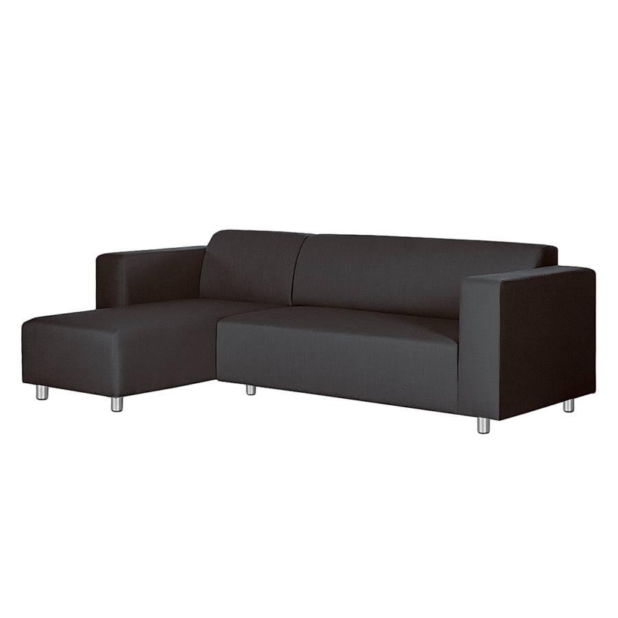 ecksofa mit longchair von roomscape bei home24 bestellen home24. Black Bedroom Furniture Sets. Home Design Ideas