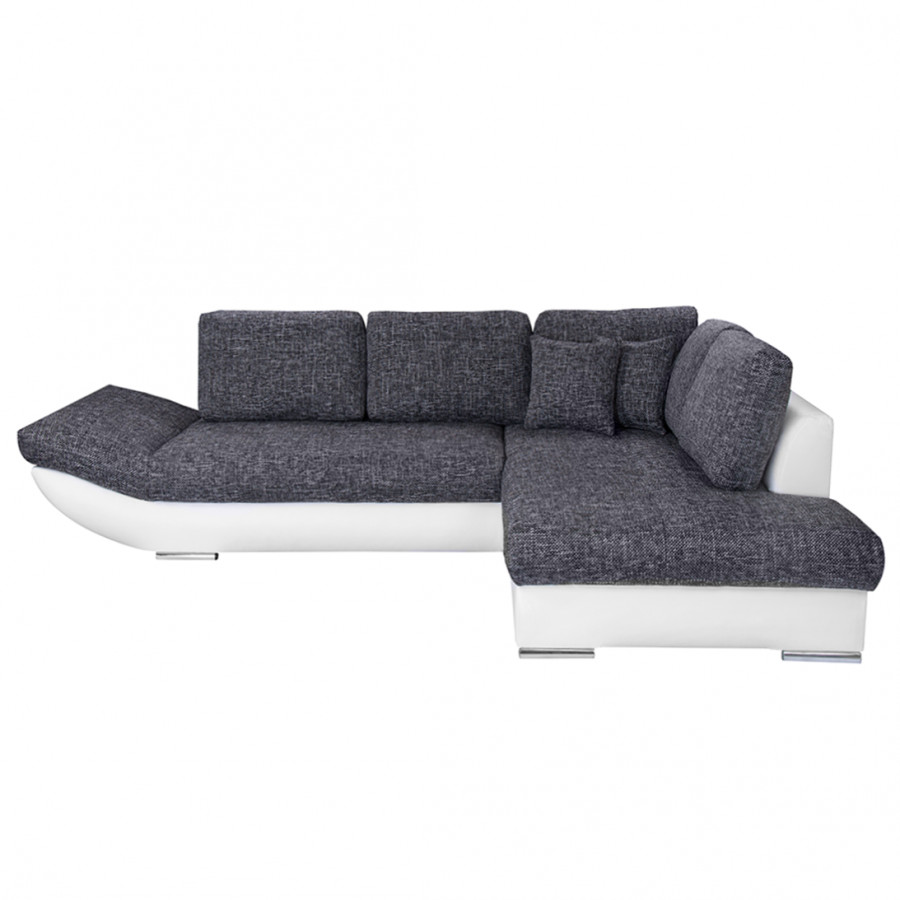 sofa mit schlaffunktion von loftscape bei home24 kaufen home24. Black Bedroom Furniture Sets. Home Design Ideas