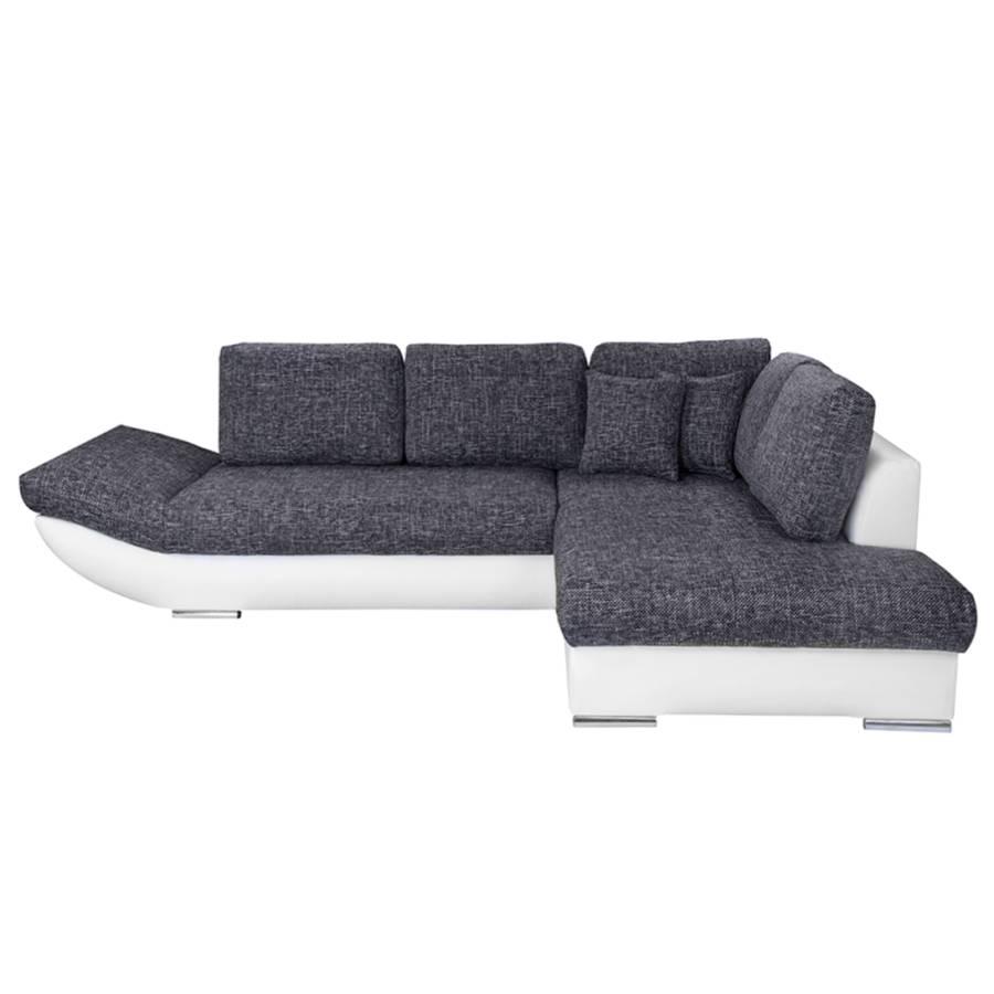 sofa mit schlaffunktion von loftscape bei home24 kaufen home24. Black Bedroom Furniture Sets. Home Design Ideas