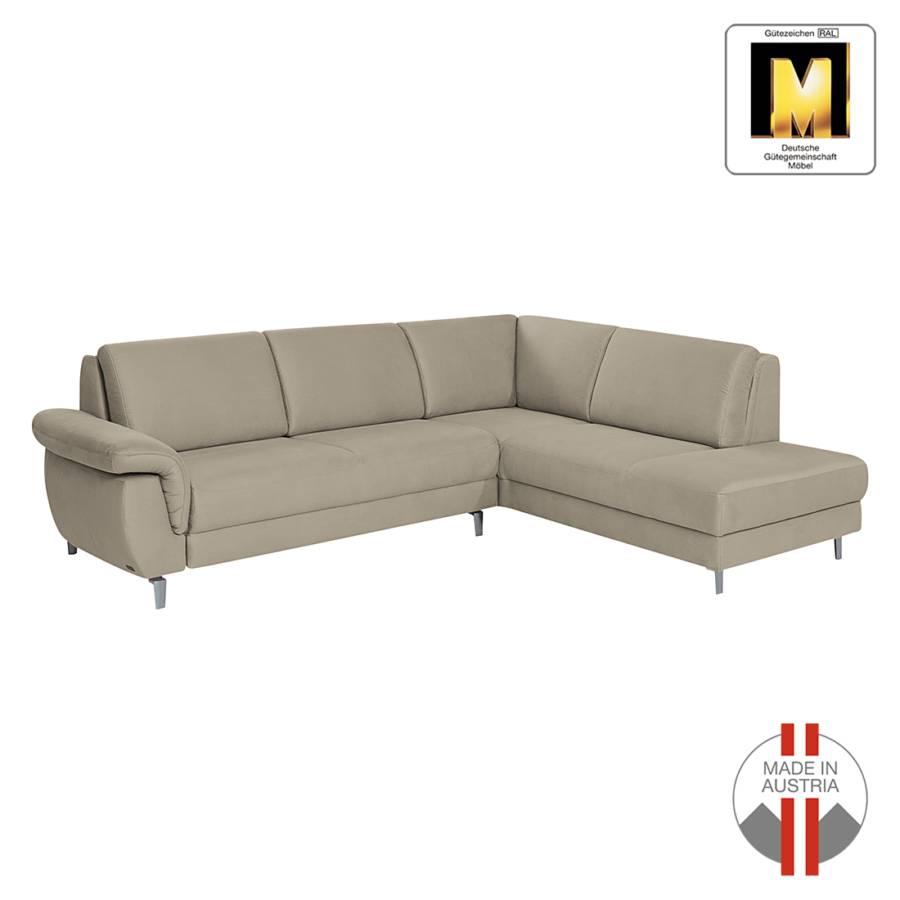 Sofa mit schlaffunktion von ada premium bei home24 kaufen for Ecksofa 5 personen