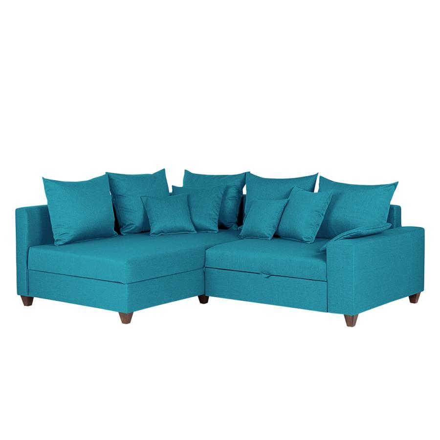 jetzt bei home24 sofa mit schlaffunktion von fredriks. Black Bedroom Furniture Sets. Home Design Ideas