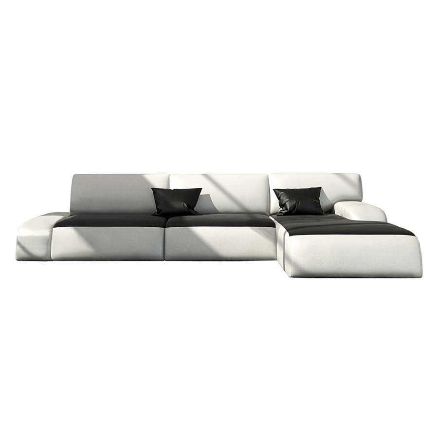 ecksofa serlas l form home24. Black Bedroom Furniture Sets. Home Design Ideas