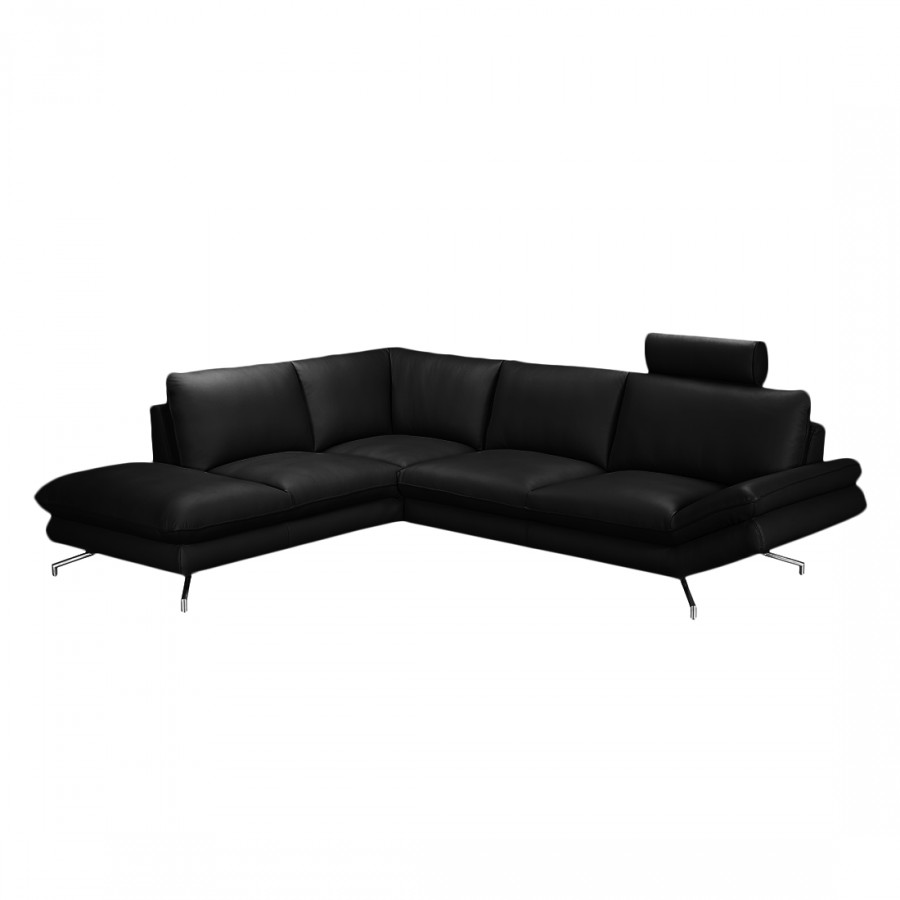 ecksofa mit longchair von loftscape bei home24 bestellen home24. Black Bedroom Furniture Sets. Home Design Ideas