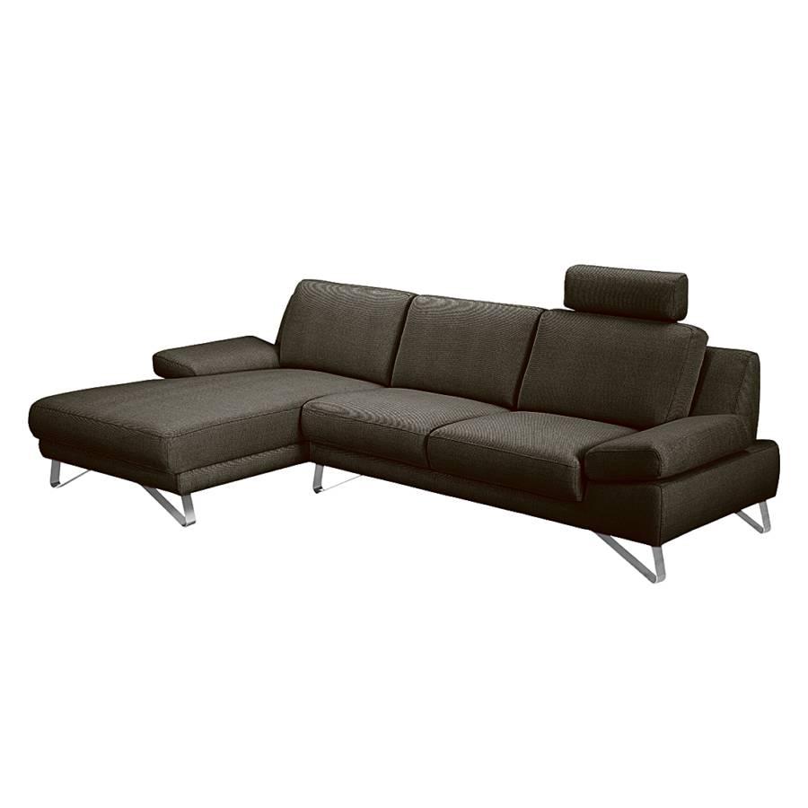 ecksofa von loftscape bei home24 bestellen home24. Black Bedroom Furniture Sets. Home Design Ideas