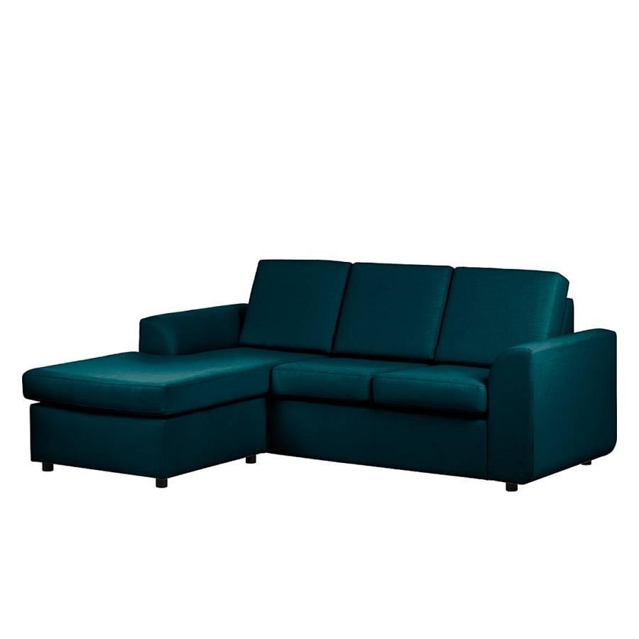 fredriks ecksofa mit longchair f r ein modernes zuhause home24. Black Bedroom Furniture Sets. Home Design Ideas