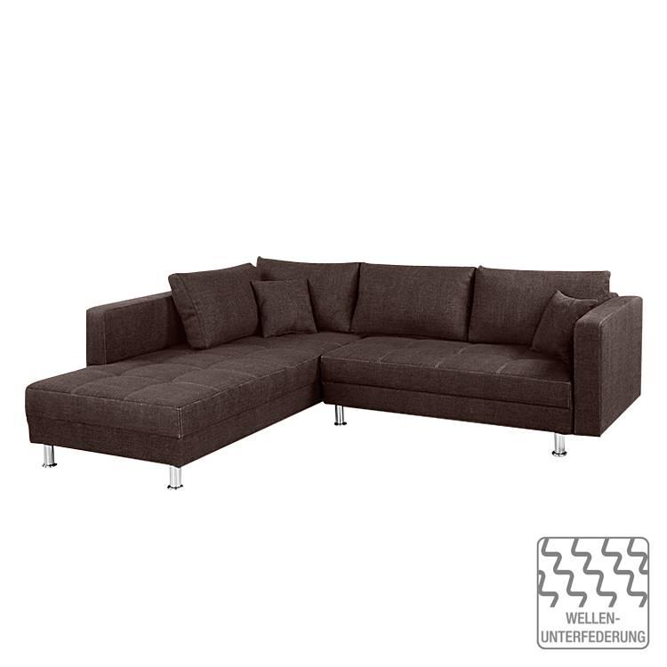 Home design sofa mit schlaffunktion f r ein modernes for Ecksofa braun mit schlaffunktion