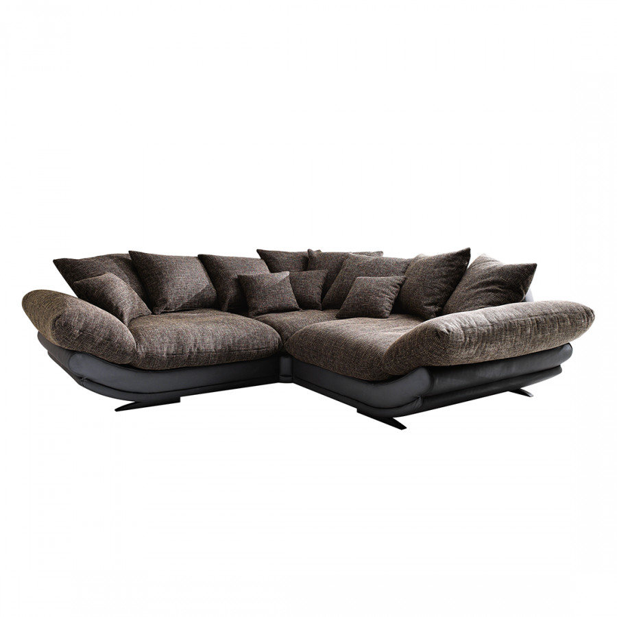 ecksofa von modoform bei home24 kaufen home24. Black Bedroom Furniture Sets. Home Design Ideas