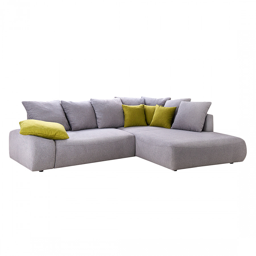 loftscape sofa mit schlaffunktion f r ein modernes. Black Bedroom Furniture Sets. Home Design Ideas