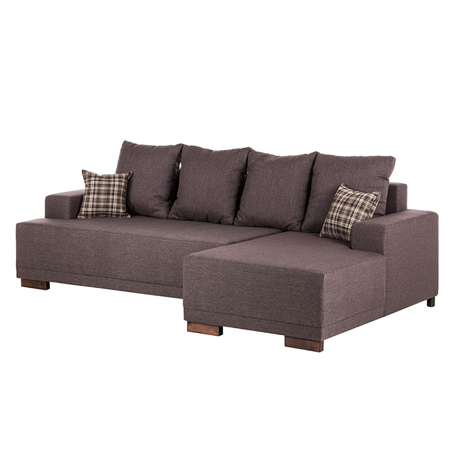 sofa mit schlaffunktion von fredriks bei home24 kaufen home24. Black Bedroom Furniture Sets. Home Design Ideas
