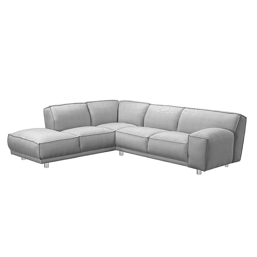 sofa mit ottomane ecksofa jefferson ii mit ottomane rot rechts modern wohnlandschaften online. Black Bedroom Furniture Sets. Home Design Ideas