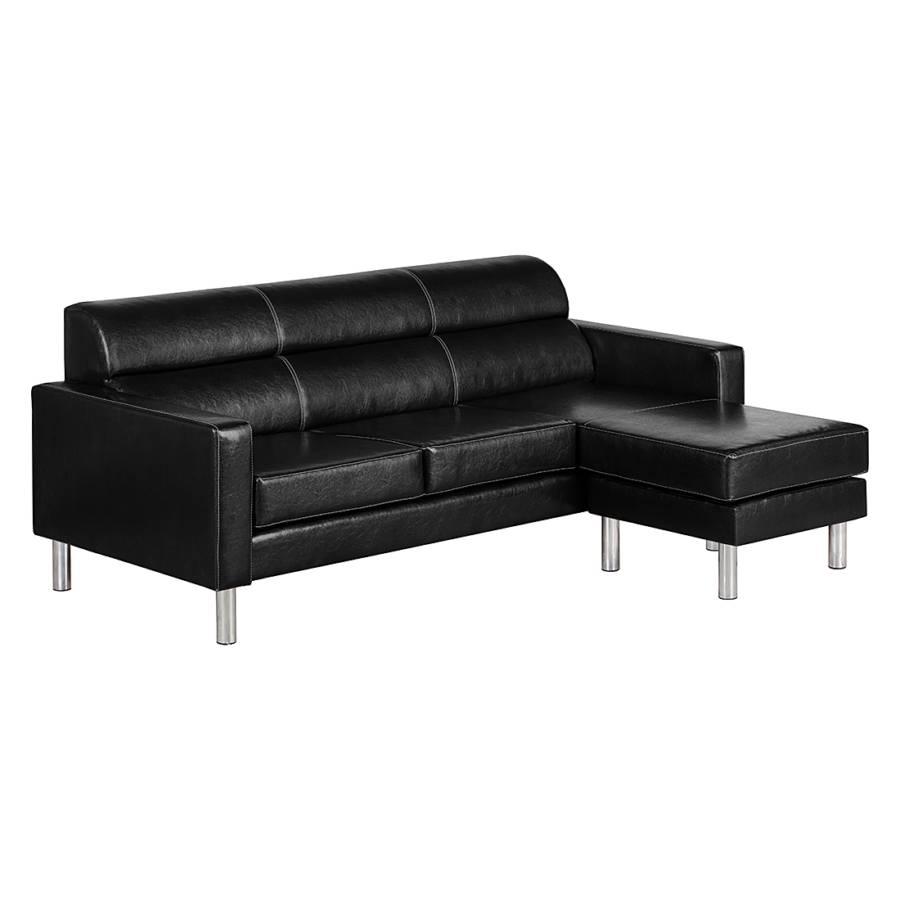 ecksofa mit longchair von havanna bei home24 bestellen. Black Bedroom Furniture Sets. Home Design Ideas