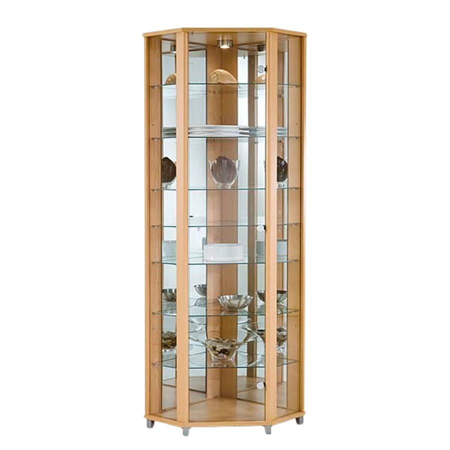 d sormais disponible sur home24 vitrine d 39 angle par modoform. Black Bedroom Furniture Sets. Home Design Ideas