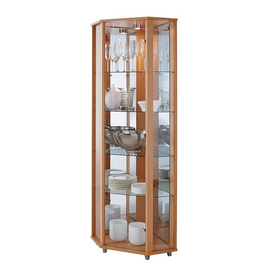 vitrine angle. Black Bedroom Furniture Sets. Home Design Ideas