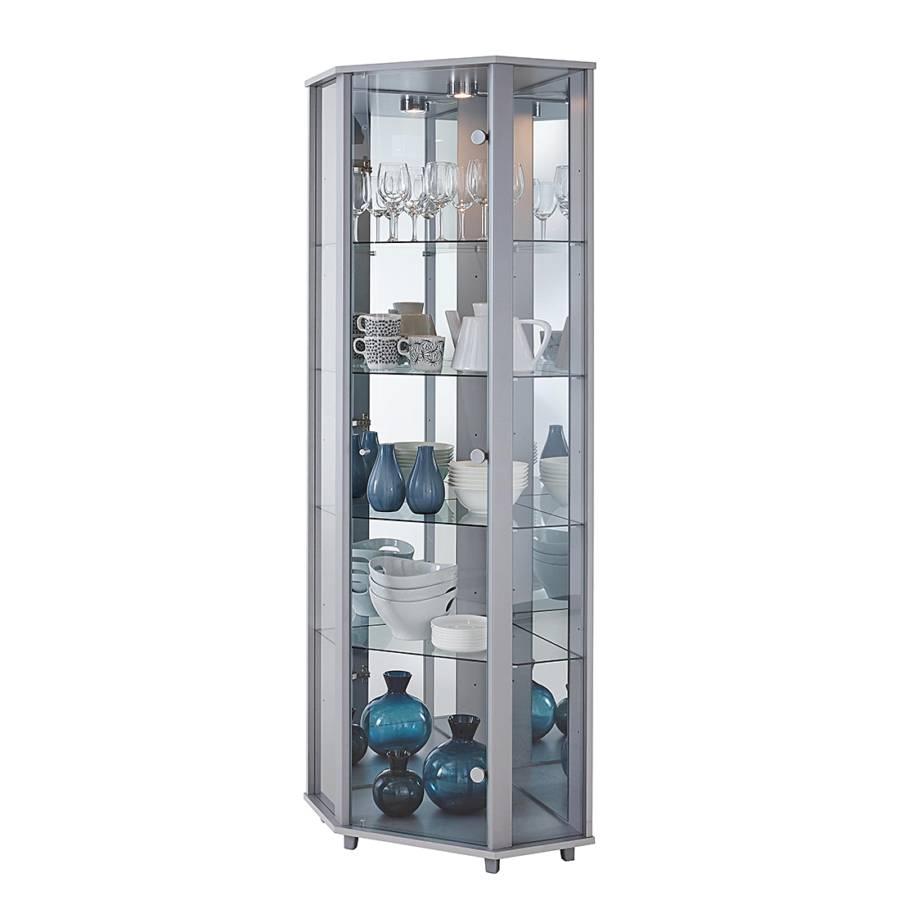 commander un vitrine d 39 angle par modoform sur home24. Black Bedroom Furniture Sets. Home Design Ideas