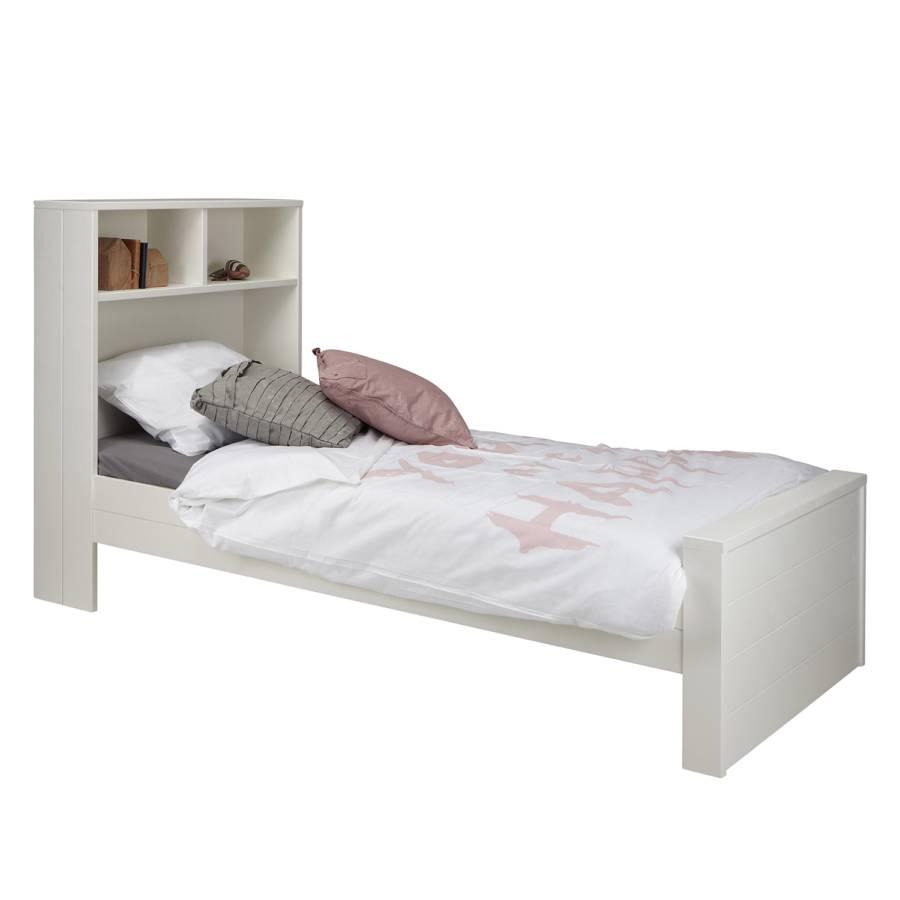 einzelbett max kiefer massiv home24. Black Bedroom Furniture Sets. Home Design Ideas