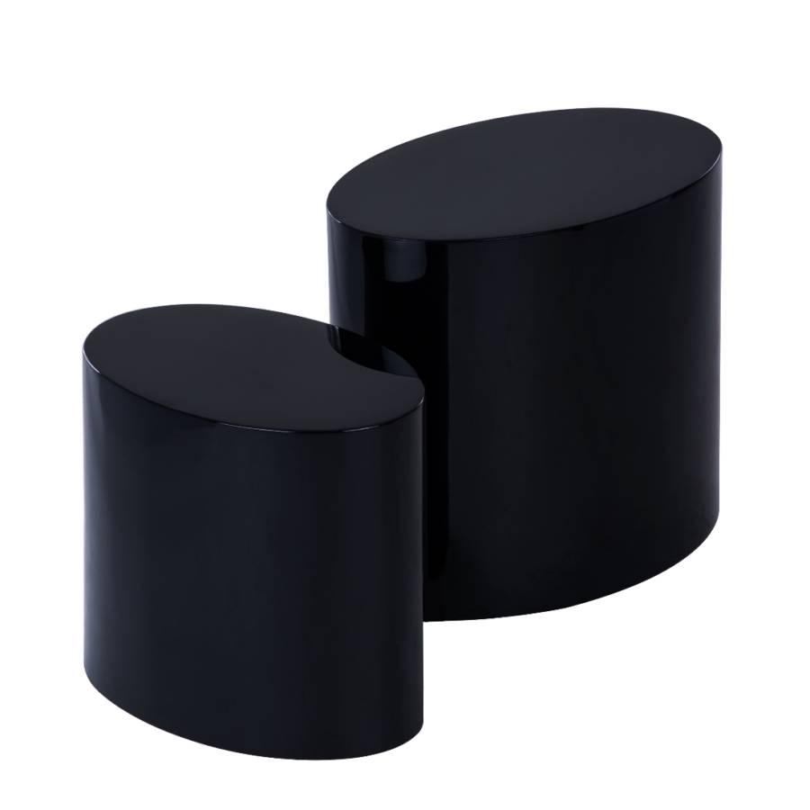 Jetzt bei home24 beistelltisch von studio monroe home24 for Beistelltisch design schwarz