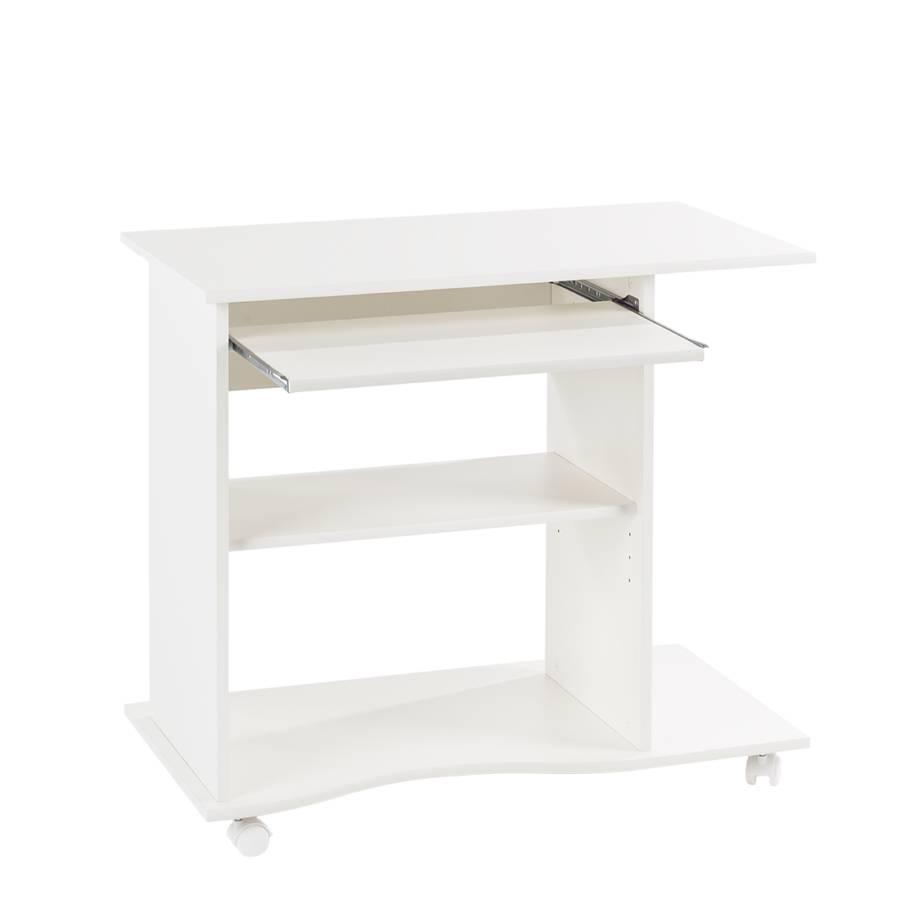 computertisch ene wei home24. Black Bedroom Furniture Sets. Home Design Ideas