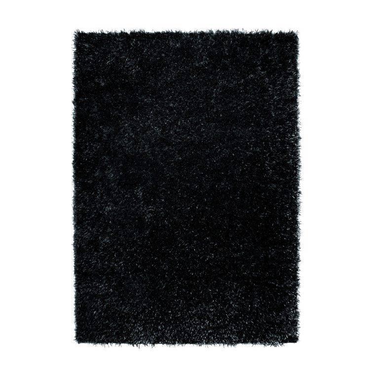 teppich esprit cool glamour schwarz home24. Black Bedroom Furniture Sets. Home Design Ideas