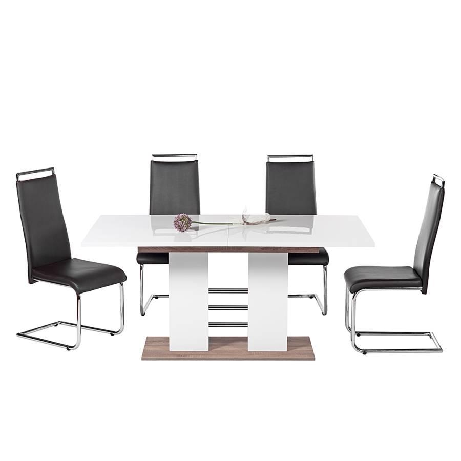 modoform essgruppe f r ein modernes heim home24. Black Bedroom Furniture Sets. Home Design Ideas