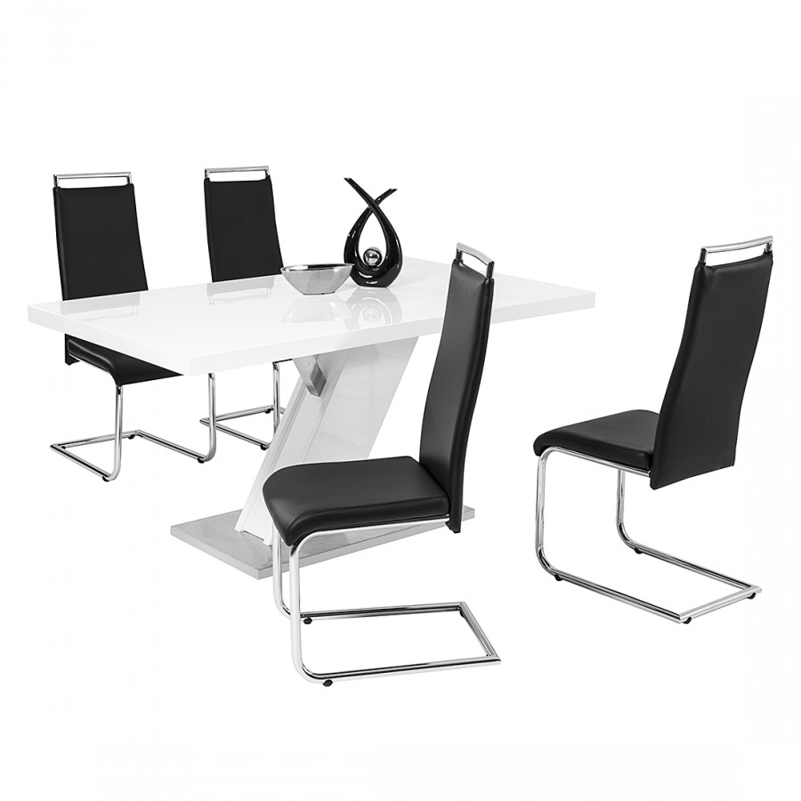 essgruppe von mooved bei home24 kaufen home24. Black Bedroom Furniture Sets. Home Design Ideas