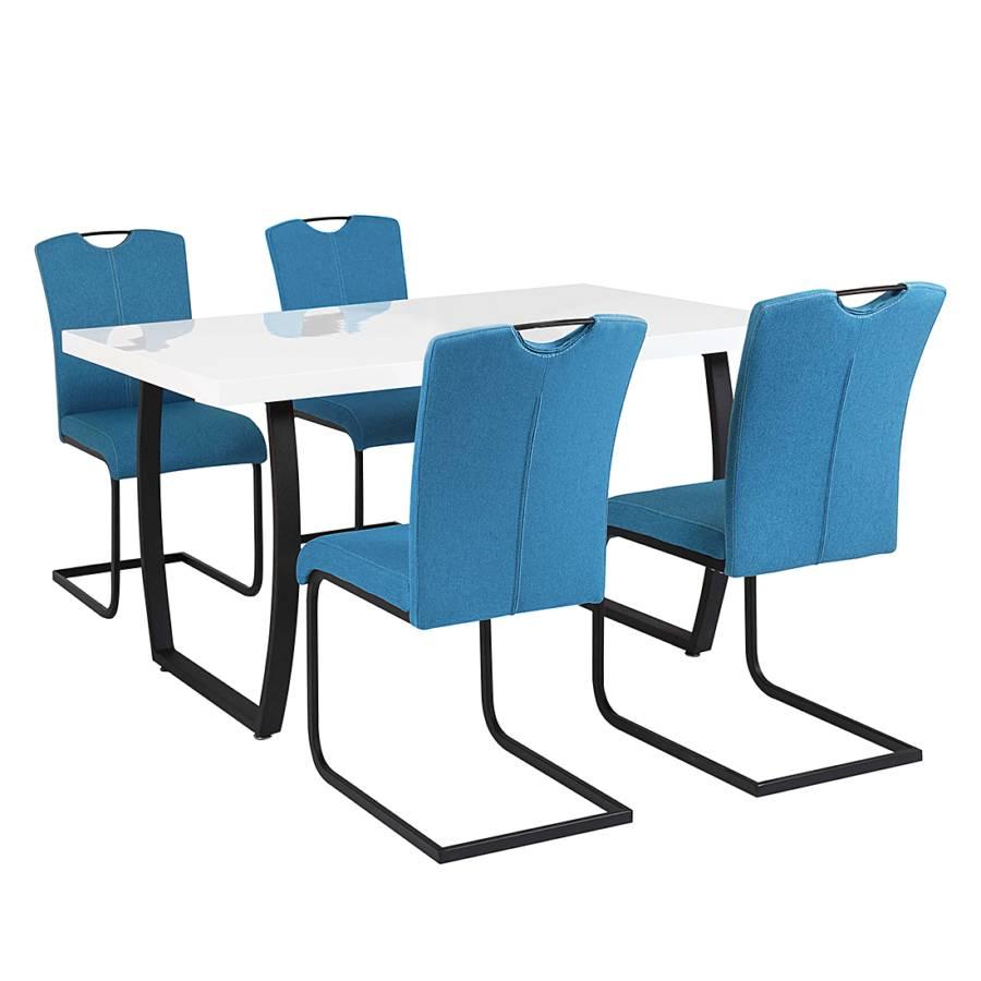 home design essgruppe f r ein modernes zuhause home24. Black Bedroom Furniture Sets. Home Design Ideas