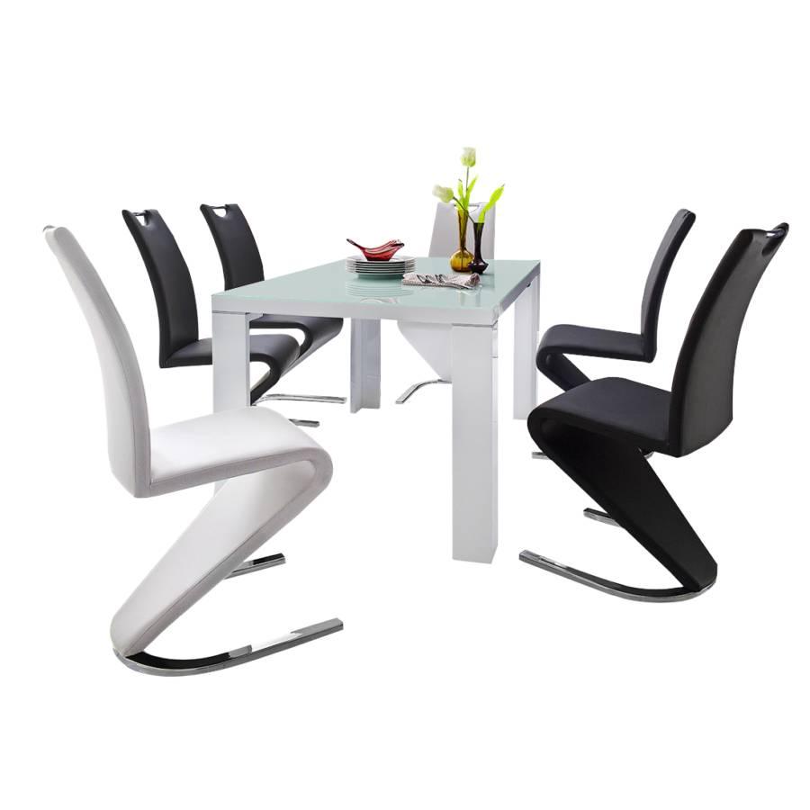 bellinzona essgruppe f r ein modernes zuhause home24. Black Bedroom Furniture Sets. Home Design Ideas
